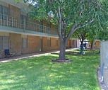 Harvard House Apartments, Tlc Academy, San Angelo, TX