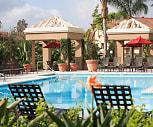 Pool, San Remo Villa Apartment Homes