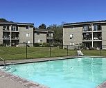 Willamette Terrace Apartments, Marylhurst University, OR