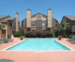Pool, Huntington Cove Townhomes