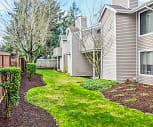 Rainier Vista, Geiger Elementary School, Tacoma, WA