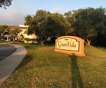 GranVida Senior Living and Memory Care, Carpinteria Middle School, Carpinteria, CA