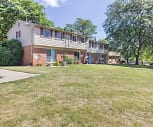 Regency Townhomes, Attwood School, Lansing, MI