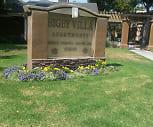 Bigby Villa, West Fresno Elementary School, Fresno, CA