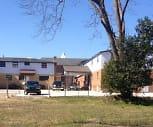 Sunrise Apartments, Fort Valley State University, GA