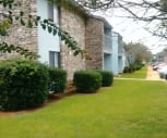 Greenbrier Apartments, Anniston, AL