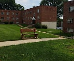 Kendale Apartments, Arbutus Middle School, Baltimore, MD