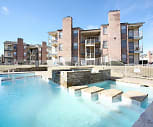 Easton Parc, Grayson County College, TX