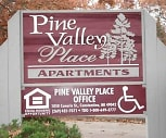 Pine Valley Place, Constantine Middle School, Constantine, MI