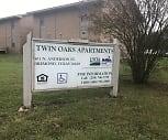 Twin Oaks Apartments, Groesbeck, TX