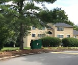 Crossroads Apartments, Nazarene Christian Academy, New Bedford, MA