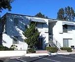 Exterior, Rancho Pointe/ Helix Square Apartments
