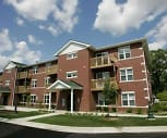 Fox Place Apartments, Elgin, IL