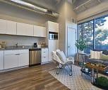 Brick Lofts Apartments, Sugar House, UT