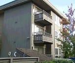 Legend House Apts., Pinehurst, Seattle, WA