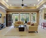 Living Room, Abita View Apartment Homes