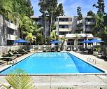 Pool, Los Arboles