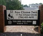 Fox Chase, 30642, GA