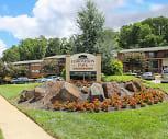 Edmondson Park, Edmondson Heights Elementary School, Baltimore, MD