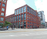 The Bradley Building, West Lakeside Avenue, Cleveland, OH