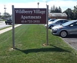 Wildberry Apartments, West Franklin Elementary School, Columbus, OH