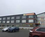 Interbay Work Lofts, Catharine Blaine Elementary School, Seattle, WA