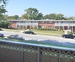 Eastdale Apartments, Parkdale High School, Riverdale Park, MD