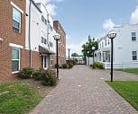 Cary West, Richmond, VA