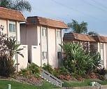 Exterior, Oakridge Apartments