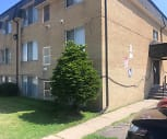 Penrod Apartments, Allen Park, MI