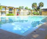 Pool, Reserve at Lake Buchanan