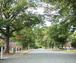 Ivy Garden, Jack Jouett Middle School, Charlottesville, VA