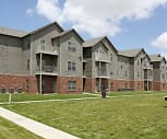 Silver Oak Apartments, Amarillo, TX