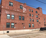 Voss Brothers Lofts, Davenport, IA