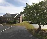 Barrett Place I And II, Pitt Community College, NC