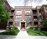 5524-5526 S. Everett Avenue, 55Th - 56Th - 57Th St. - METRA, Chicago, IL