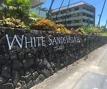 White Sands Village, Kahaluu, HI
