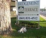 BRIDGEMONT TERRACE Apartments, Rosedale, CA