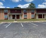 Latanya, Appling Middle School, Macon, GA