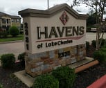 Havens of Lake Charles Apartments, The, F K White Middle School, Lake Charles, LA