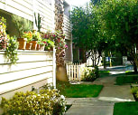 Weddington Apartments, Kester Avenue Elementary School, Sherman Oaks, CA