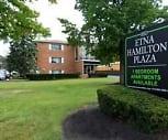 Etna Hamilton Plaza, 43213, OH