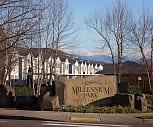 Millennium Park Apartments, Shahala Middle School, Vancouver, WA