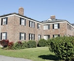 Cornerstone Apartments and Townhouses, Barton, MI