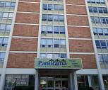 Panorama Apartments, Covington, KY