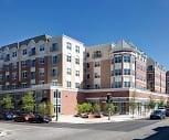 Building, AMLI Evanston