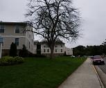 Willow Woods, Radford University, VA