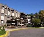Oakridge Apartments, Hopkins High School, Minnetonka, MN