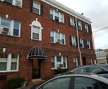 Gunston Hall Apartments, Alexandria, VA