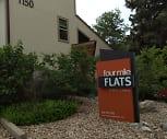Four Mile Flats, Washington Virginia Vale, Denver, CO